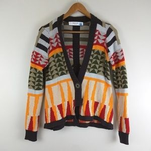 Sparrow Sweater cardigan for Anthropologie Small